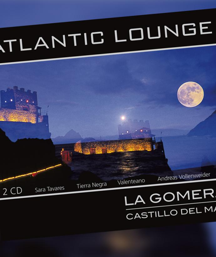 Atlantic Lounge CD